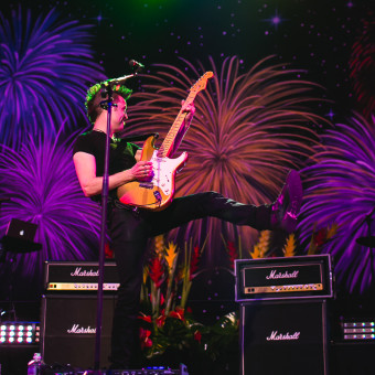 Hawaii Events and Concert Photography